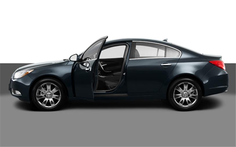 Buy Buick Regal Car
