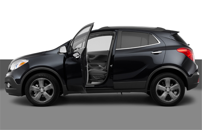 Buy Buick Encore SUV