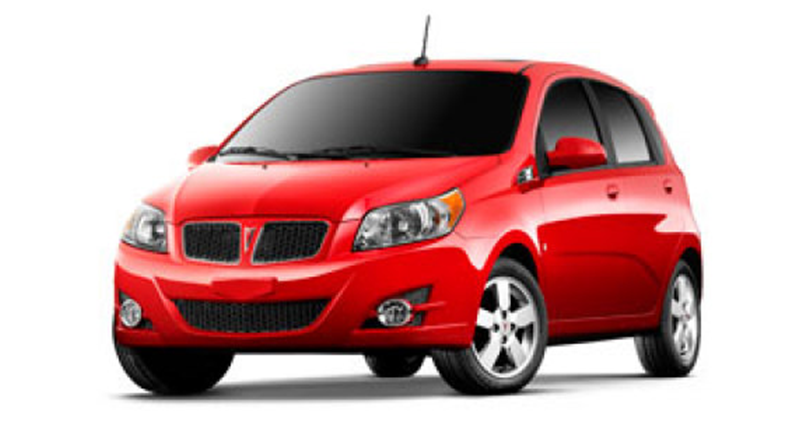 Buy Pontiac G3 G3 Car