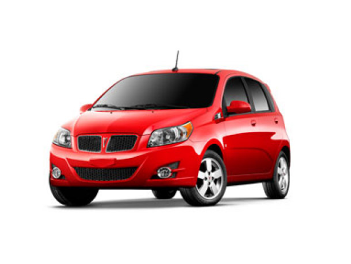 Buy Pontiac G3 Car