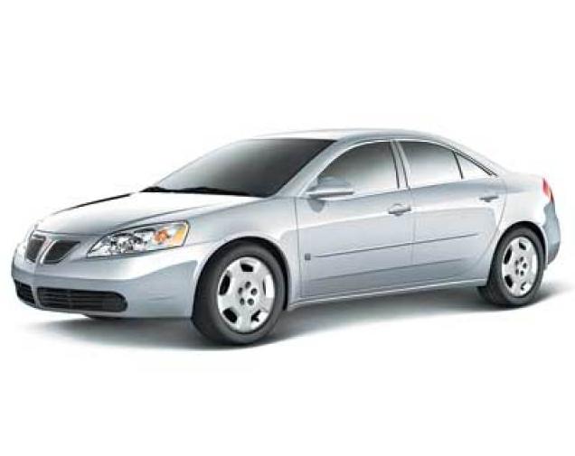 Buy Pontiac G6 G6 Car