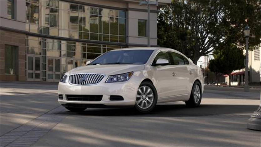 Buy Buick LaCrosse Car