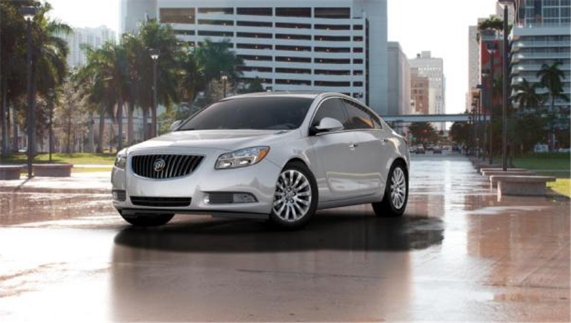 Buy Buick Regal Car