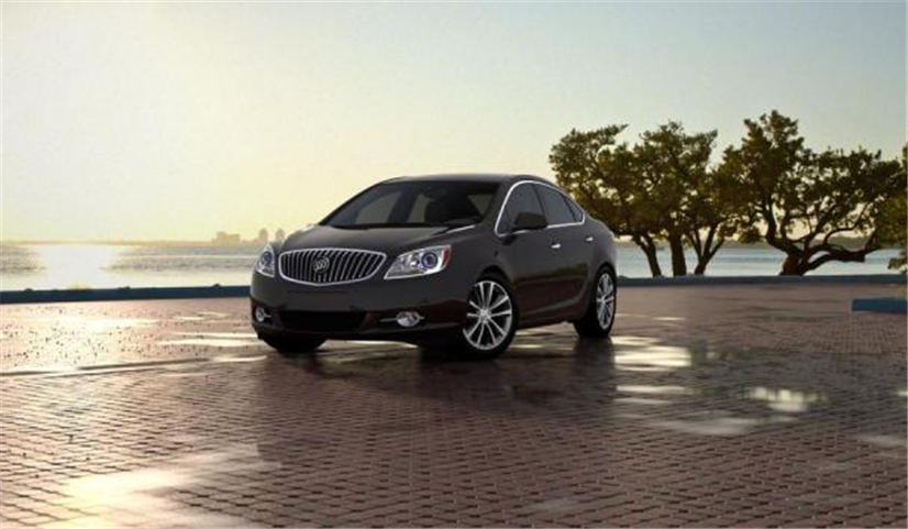 Buy Buick Verano Car
