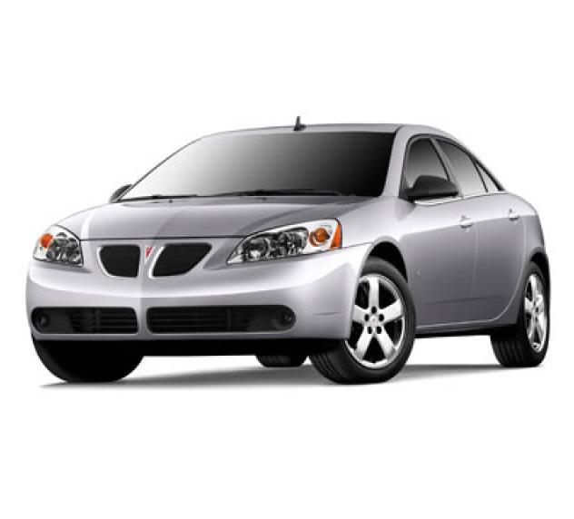 Buy Pontiac G6 Car