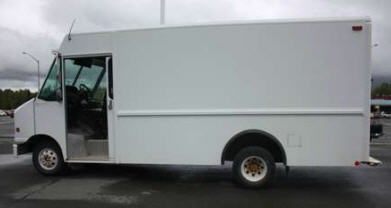 Buy 2004 Ford Utility Master