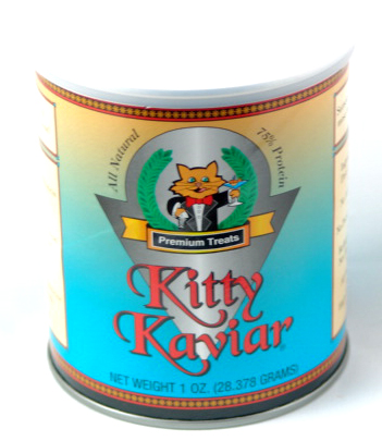 Buy Kitty Kaviar