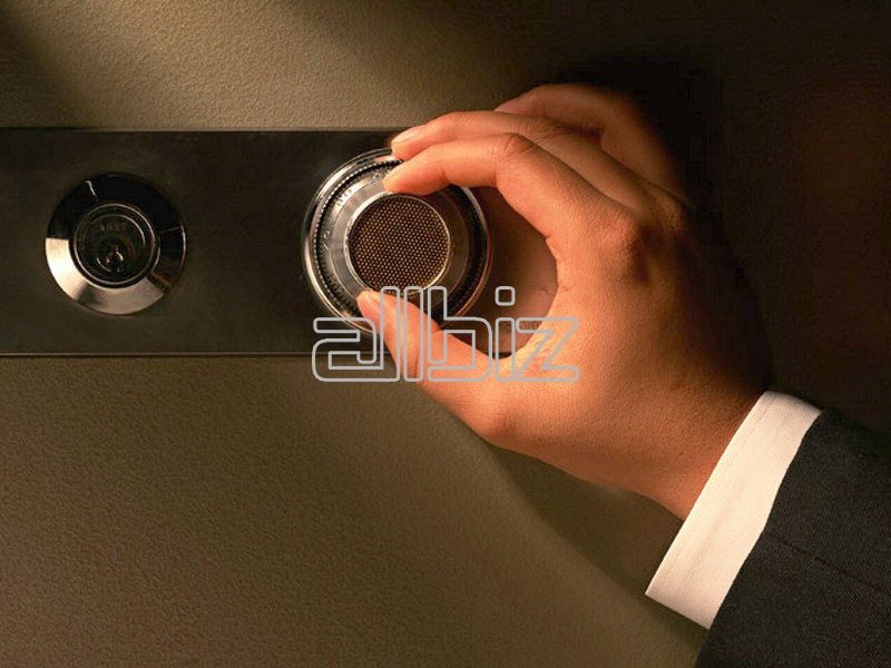 Buy Solid Steel and Composite Safes