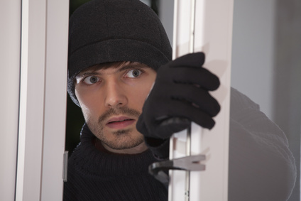 Buy Burglar Alarm and Stable Backup Systems