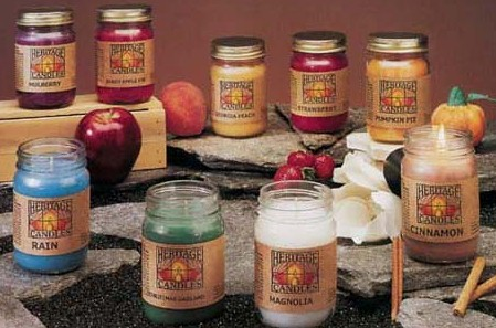 Buy Heritage Candles