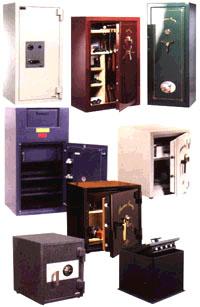 Buy Tru-Lock Safes