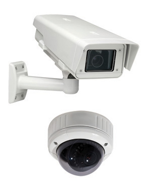 Closed Circuit Television (CCTV)