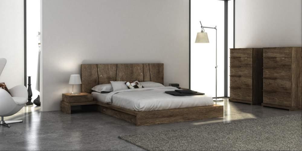 Buy Silk Bed