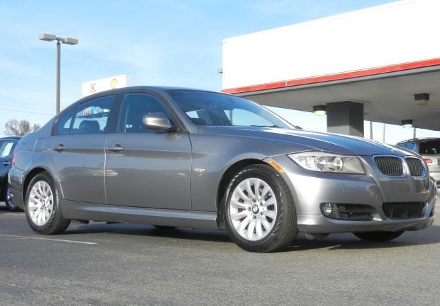 Buy 2009 BMW 3 328i