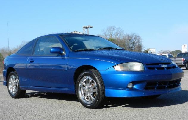 Buy 2004 Chevrolet Cavalier LS Sport