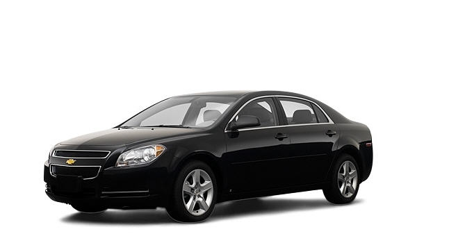 Buy 2009 Chevrolet Malibu