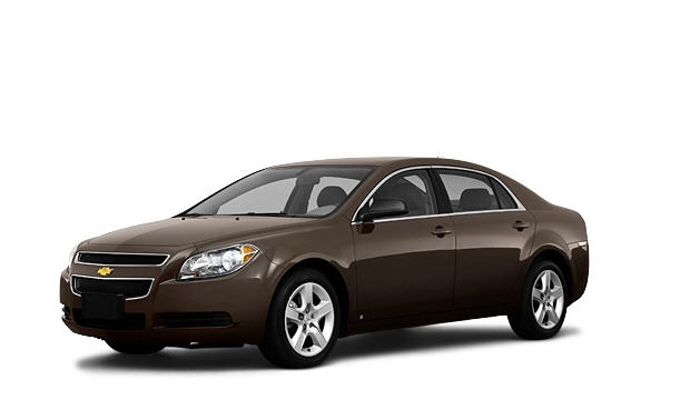 Buy 2010 Chevrolet Malibu LS
