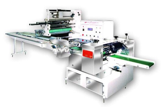 Buy Used Packaging Machinery