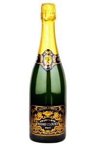 Andre Clouet Champagne Brut Grande Reserve