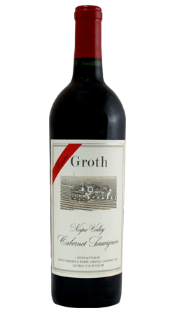 Buy 1989 Groth Cabernet Sauvignon Reserve, Napa (750ml)