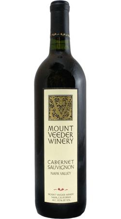 Buy 1990 Mount Veeder Cabernet Sauvignon, Napa (750ml)