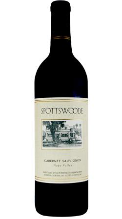 Buy 1990 Spottswoode Cabernet Sauvignon, Napa (750ml)