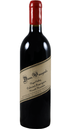 1995 Dunn Cabernet Sauvignon, Howell Mountain (750ml)