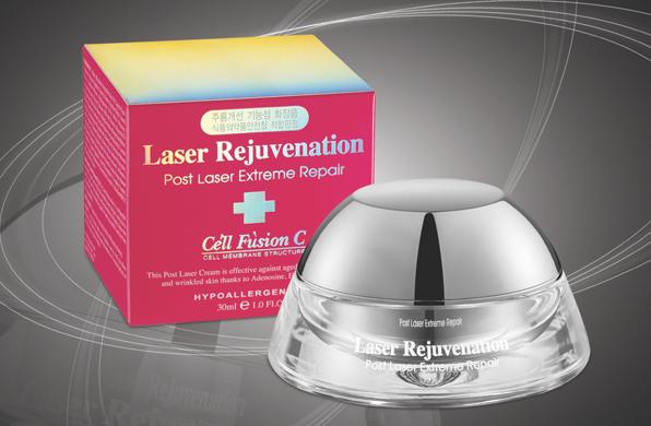Buy Laser Rejuvenation