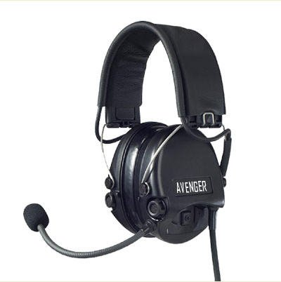 Buy AVENGER COMMUNICATIONS HEADSET