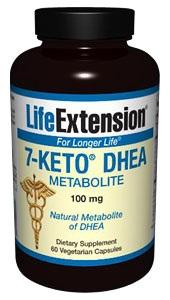 Buy 7-Keto DHEA Metabolite