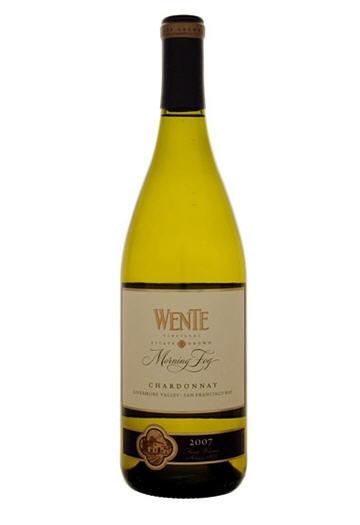 Buy Wente 2011 Morning Fog California Chardonnay