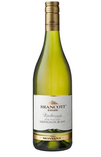 Buy Brancott 2012 Marlborough New Zealand Sauvignon Blanc
