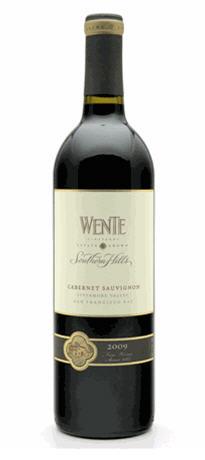 Buy Wente 2010 Southern Hills Cabernet Sauvignon