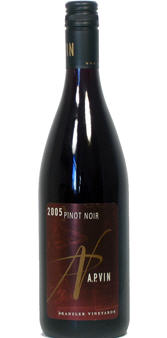 Buy 2010 A.P. Vin - Keefer Ranch Pinot Noir
