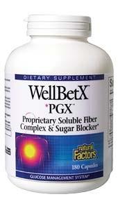 Buy WellBetX* PGX* Solube Fiber Blend