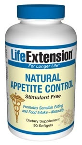 Buy Natural Appetite Control