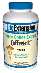 Buy CoffeeGenic Green Coffee Extract
