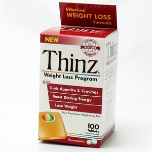 Buy Thinz Weight Loss Program 100 Tablets