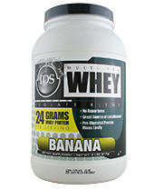 Buy IDS: Isolates Banana Cream 2lb