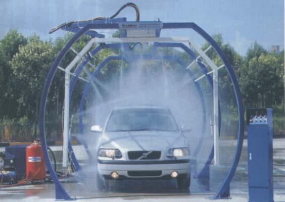 Buy Car Washing Machines