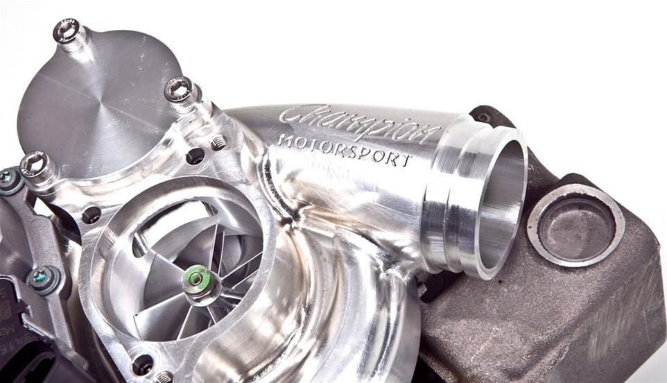 Buy Turbocharger