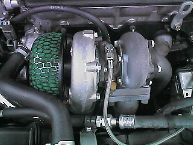 Buy Turbo Prelude