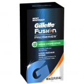 Buy Gillette Fusion ProSeries Intense Cooling Lotion