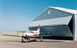 Buy Airplane hangars