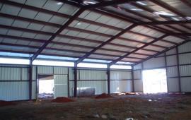 Buy Steel riding arenas