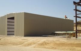 Buy Equipment Storage Buildings