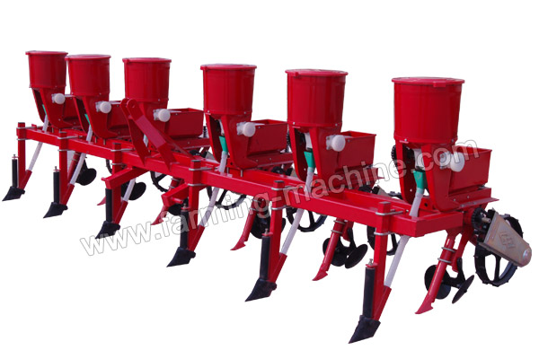 Buy Seed Drill for Corn/Soybean/Peanut