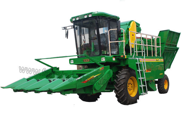 Buy Self-propelled Corn Harvester