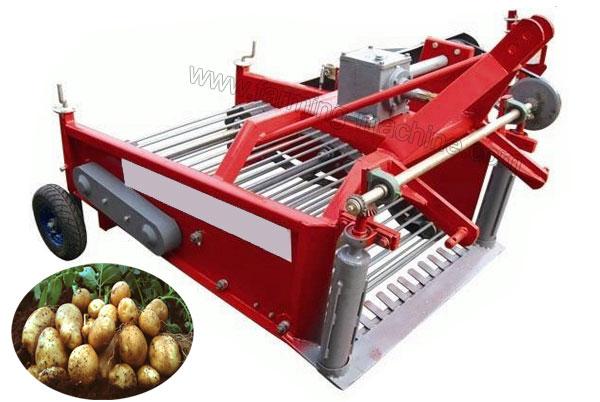Buy Potato Harvester