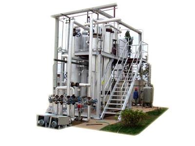 Buy Hydrogen Generating Power Plant by Methanol Cracking, VERDE